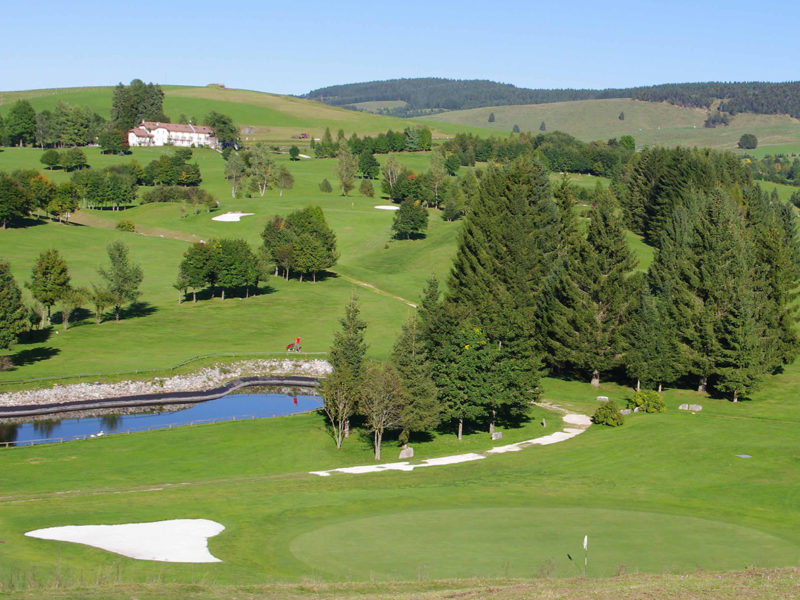 Nuova double membership con il prestigioso Golf Club Asiago.