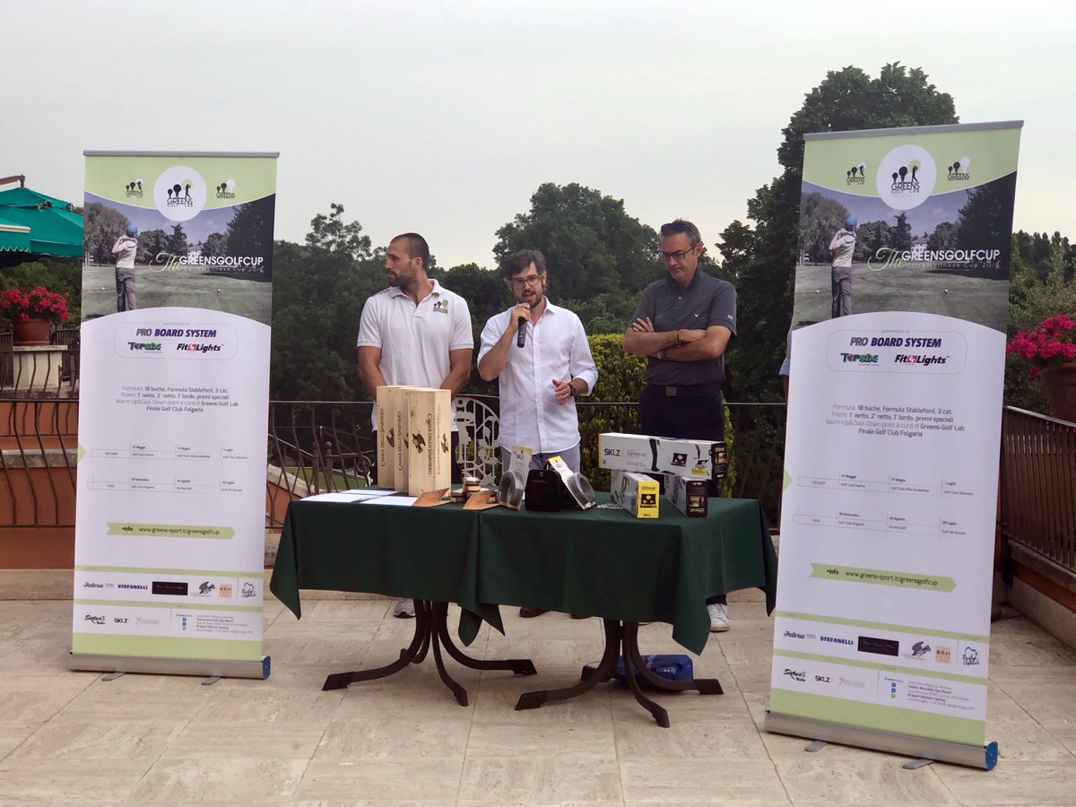 Circuito Wellness : The greensgolfcup golf wellness cup u c golf club padova